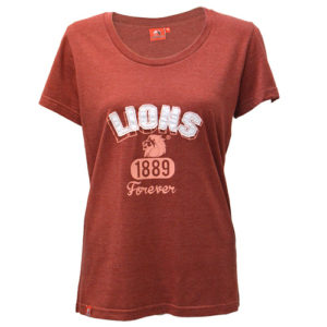 Lions Ladies T-Shirt