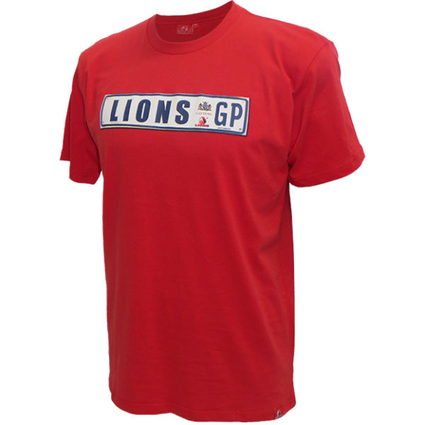 Lions GP Graphic Tee