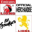 Lions Rugby Shop
